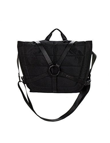 bikkembergs-bolsa-dirk-bikkembergs-harness-black-talla-unica-negro