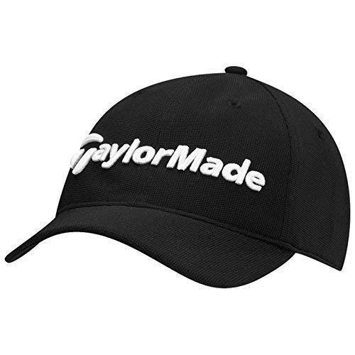 Taylormade junior Tour Radar Casquette Golf - Noir