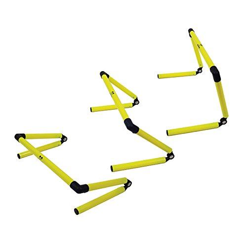 2132 Unisex JAKO Hurdle Set of 6