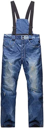 BEMEI Pantaloni da Sci Uomo Pantaloni da Sci Sci Sci di Fondo da Uomo, Pantaloni da Neve, Pantaloni da PioggiaB07MW1F6M5Parent | Bello e affascinante  | Arte Squisita  | Esecuzione squisita  | Grande vendita  b27d79