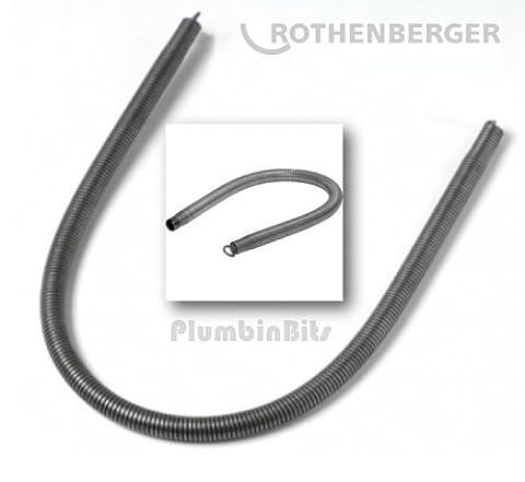 Rothenberger Internal Copper Tube Bending Spring 15mm