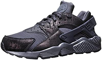 Nike Wmns Air Huarache Run Prm, Zapatillas de Deporte para Mujer