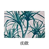 Generic fashion pure tree placemat table...