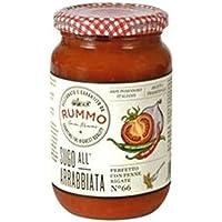 Rummo - Sauce Arrabbiata - Le pot de 350g - Precio por unidad