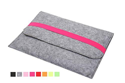 denc_shop Filz Laptop Tasche für Apple MacBook Air 13