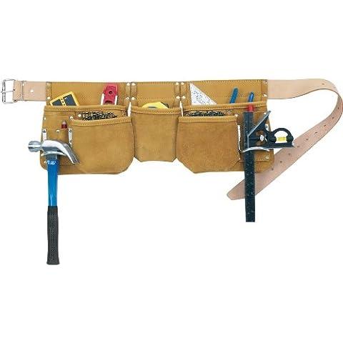 Kunys Ap630 - Cinturon portaherramientas  (piel)