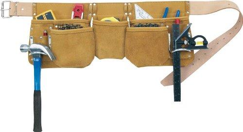 Kunys Ap630 Carpenters 5Pkt Full Grain An
