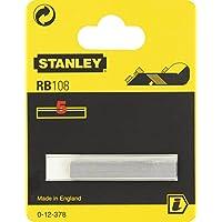 STANLEY-Hojas para garlopa de repuesto para RB5/10