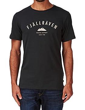 Fjällräven Herren Trekking Equipment T-Shirt