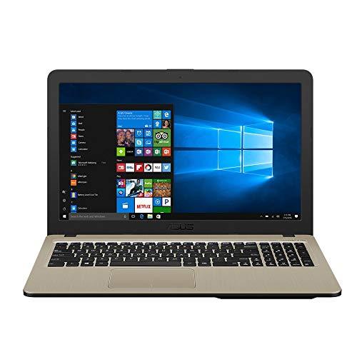 """ASUS VivoBook 15 X540UA-GQ964T Nero, Cioccolato Computer Portatile 39,6 cm (15.6"""") 2,3 GHz Intel® CoreTM i3 di settima generaz"""