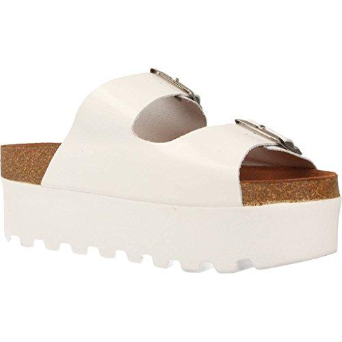 Sandali e infradito per le donne, colore Bianco , marca SIXTY SEVEN, modello Sandali E Infradito Per Le Donne SIXTY SEVEN F3006X Bianco Bianco