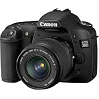 Canon EOS 30D Digital SLR Camera (incl. EF-S 18-55mm f/3.5-5.6 Lens Kit) – (Discontinued by Manufacturer)