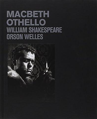 Macbeth - Othello (édition limitée)
