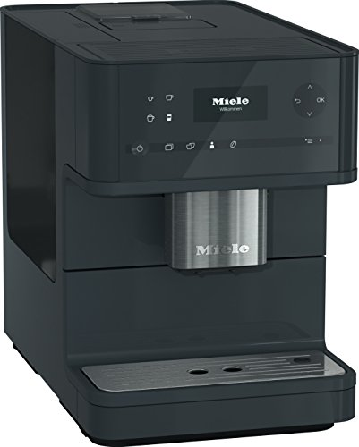 Miele CM 6150 Kaffeevollautomat (OneTouch- und OneTouch for Two-Zubereitung, 4 Genießerprofile,...
