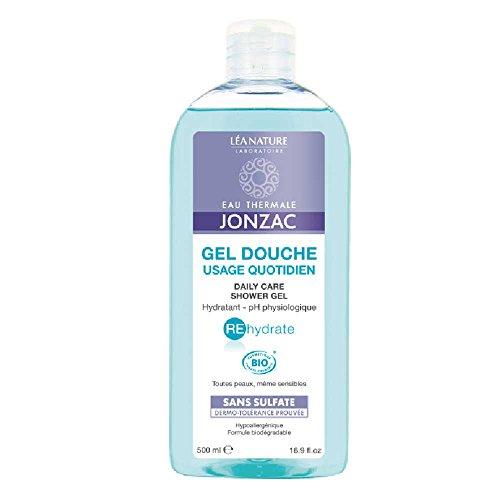 Eau de Jonzac Rehydrate Gel Douche Usage Quotidien 500 ml