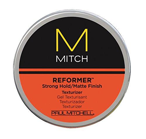 Paul Mitchell Mitch Reformer - Tex Turizer, 1er Pack (1 x 85 ml)