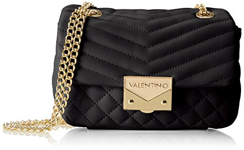 Valentino by Mario ValentinoRitas - Borsa a spalla Donna , nero (Nero (Nero)), 5x13x21 cm (B x H x T)