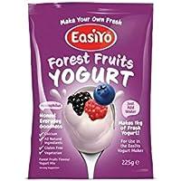 Easiyo Waldfrüchte Joghurt Mix 225g (Packung mit 2)