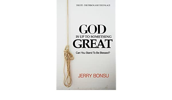 Buy God Is Up To Something Great Can You Stand To Be Blessed Book