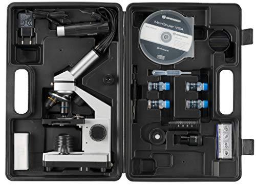Mikroskop bresser bresser mikroskop biolux advance lidl