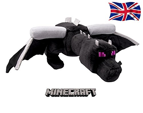 Ender Dragon Plush - Minecraft - 60cm 24""