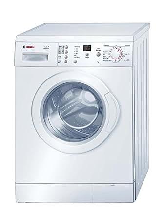 bosch wae283eco serie 4 waschmaschine frontlader a 1400 upm 7 kg wei. Black Bedroom Furniture Sets. Home Design Ideas
