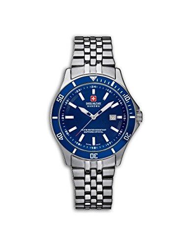 Swiss Military Hanowa 06-7161.2.04.003 Reloj de pulsera para mujer