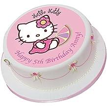Suchergebnis Auf Amazon De Fur Hello Kitty Kuchen