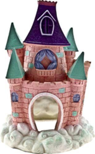 Exotic Umgebungen Pixie Castle Pink ()