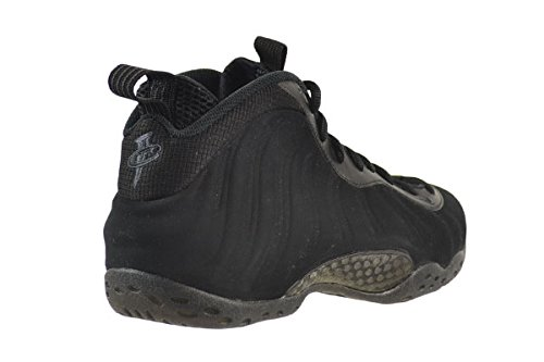Nike Herren Air Foamposite One Prm Basketballschuhe Black/Anthracite