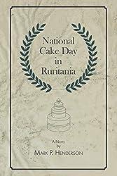 National Cake Day in Ruritania