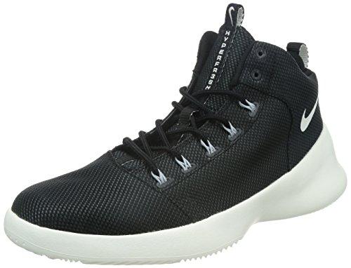 Hyperfr3sh nero / vela / antracite / wlg Gry scarpa da basket 8.5 Us
