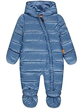 Steiff Baby-Jungen Schneeanzug Schneeoverall