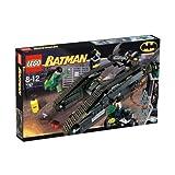 LEGO Batman 7787 - Der Riddler & Bane's Verste - LEGO