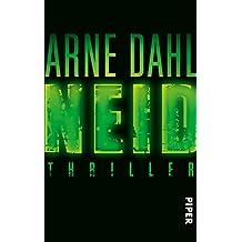 Neid: Thriller (Opcop-Gruppe 3)