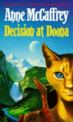 Decision at Doona (Paperback) - Common