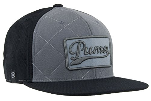 Puma Greenskeeper Lifestyle Cap black 90821303, OS