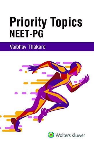 Priority Topics NEET - PG