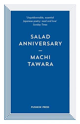 Salad Anniversary (Pushkin Blues)