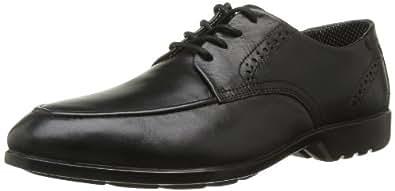 Rockport Mens Total Motion Moc Oxford V77593 Black (Black),9 UK, 43 EU