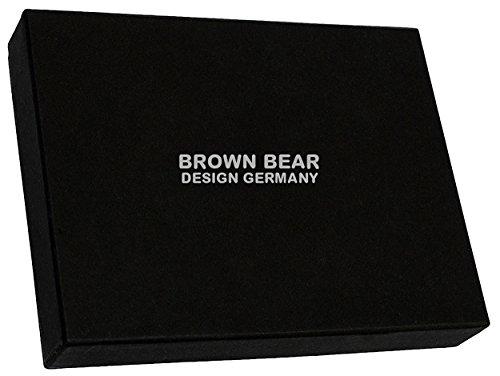 Brown Bear Maniküre Set BB Classic