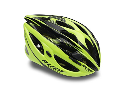 Rudy Project Zumax, Casco Ciclismo Unisex - Adulto, Multicolore, S/M