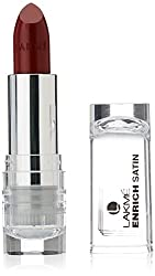 Lakme Enrich Satins Lip Color, Shade R360, 4.3 g