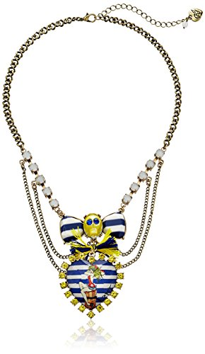 small-island-betsey-johnson-jewelry-bateau-forme-coeur-anchor-frontal-collier-femme