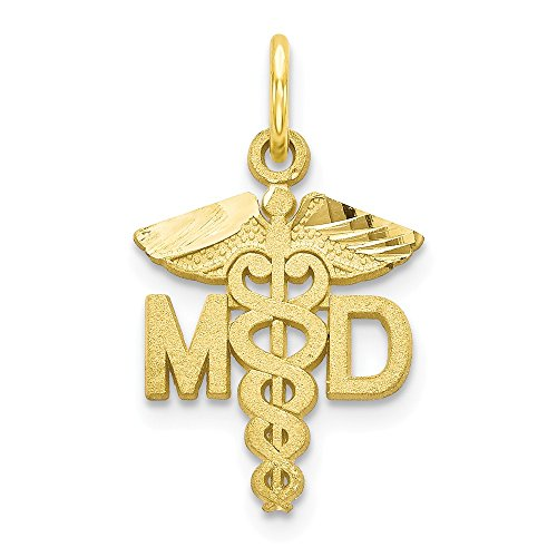 Jewels By Lux Damen Tür der Medizin md Charme -