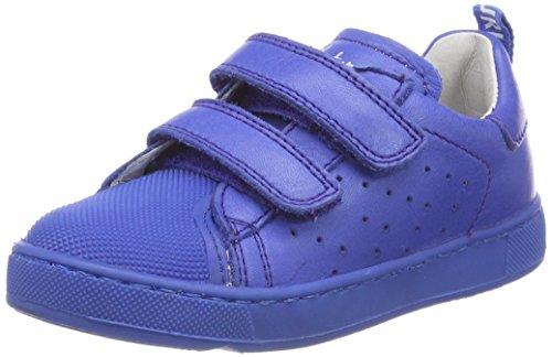 Naturino Jungen 4425 VL Sneaker, Blau (Azzurro Tutto in Tinta), 26 EU