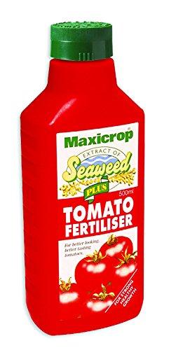 Maxicrop Tomate Pflanzendünger 500 ml (Red Meeresalgen)