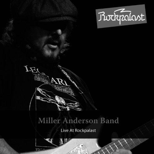 Live At Rockpalast (Live at Harmonie Bonn, 19.03.2010) (Band Anderson)