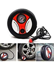UNIK BRAND™ car air Pump for tubeless Tyres car air Pump Electrical tyre inflator car Digital car assesories car air Pump Foot car air Pump 12v car tyre inflators Exterior Accessories Pump