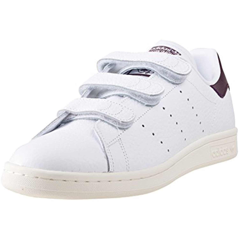 size 40 22ac5 1ba75 Adidas Stan Smith CF, Chaussures de de de Fitness Homme - B071WFL38K -  9946a5